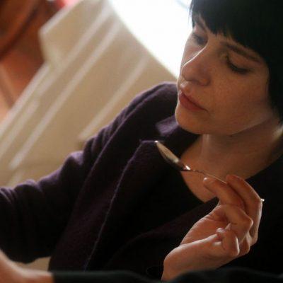 Francesca Facchetti al Relais Franciacorta con Altissimo Ceto