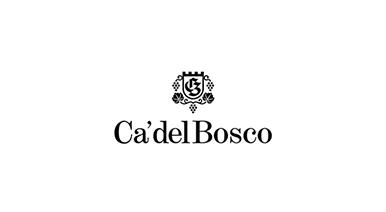 Logo Ca' del Bosco Erbusco Franciacorta