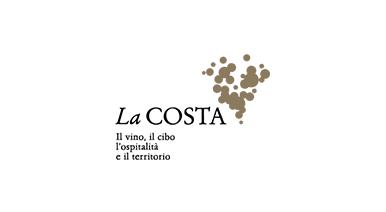 Logo La Costa a Perego in Brianza