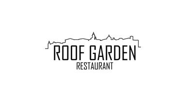 Logo Roof Garden Restaurant Bergamo